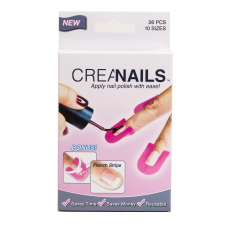 Set Creanails Adulte