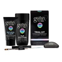 Gelish polygel le Vrai